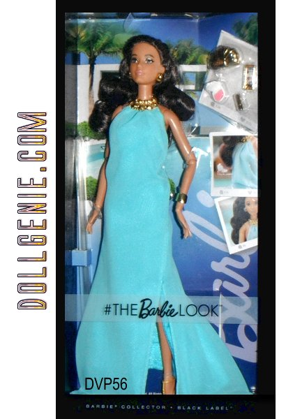 The Barbie Look collection blend international runway elements with current street styles!