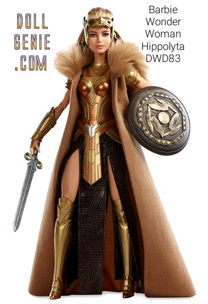 Queen Hippolyta is a fictional superhero appearing in American comic books published by DC Comics. The character is based on Hippolyta, queen of the Amazons from Greek mythology. She is also mother of Wonder Woman and Donna Troy. This is the only incarnation of this mythological character that ever had a daughter. Wonder Woman was jointly raised by Queen Hippolyta, General Antiope, and Menalippe