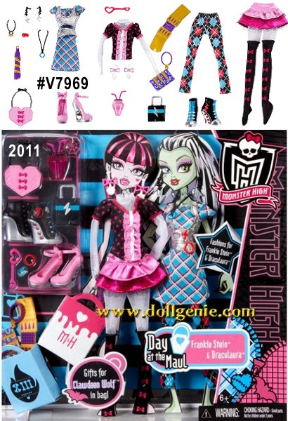 Monster High Fashion Designers Monster High Fashion Designer