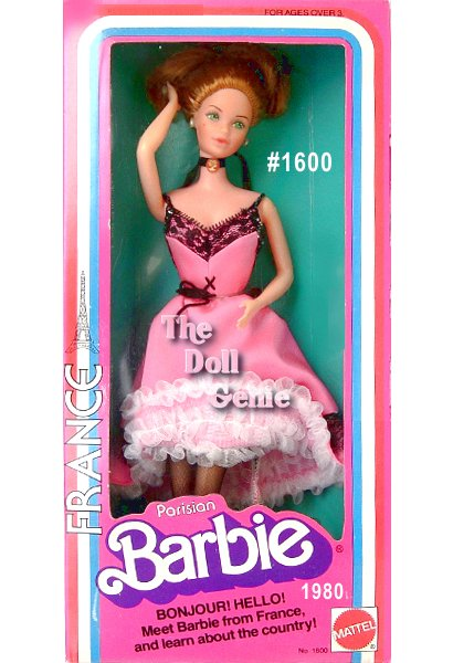 Barbie Doll Silkstone Barbies Ken Monster High Ever